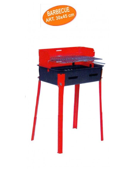 BARBECUE 30X45 DALUISIO
