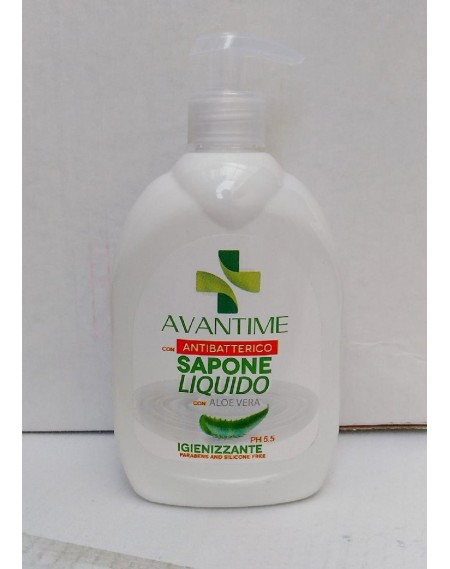 AVANTIME LAVAMANI 500ML ASS.
