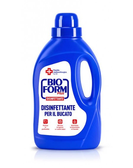BIOFORM PLUS ADDITIVO BUCATO 1.5LT