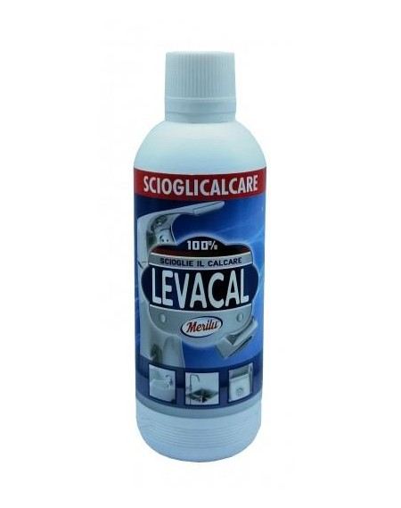 LEVAKAL ANTICALCARE 750 ML