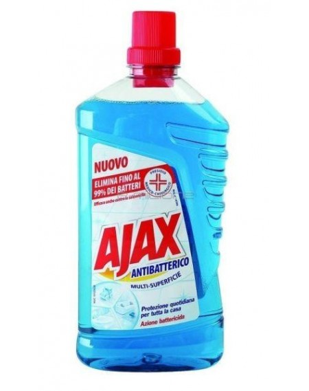 AJAX PAVIMENTI 1 LT ASS