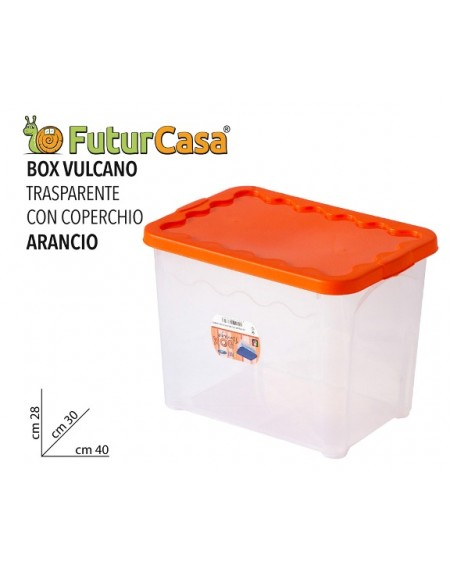 CASSABOX STORAGE 40X30X28H