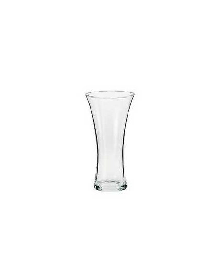 VASO PATTY H.40 DI. 13 TRASP. S/BOX